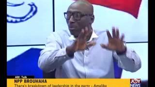 NPP Brouhaha - AM Talk (27-5 -15)