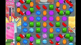 Candy Crush Saga, Level 1204, 3 Stars, No Boosters