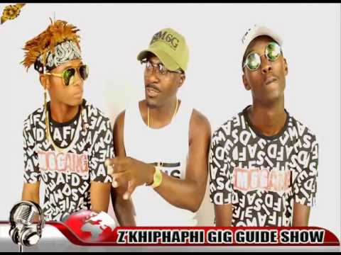 M6G AT ZKHIPHAPHI GIG GUIDE SHOW