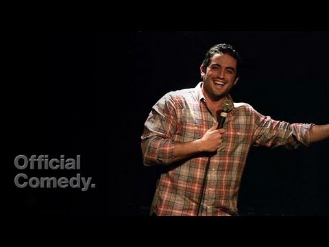 BF in a Sweater - Jared Freid - Official Comedy Stand Up