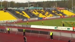 VFC Plauen vs. FSV Zwickau 0-3, 3. November 2012