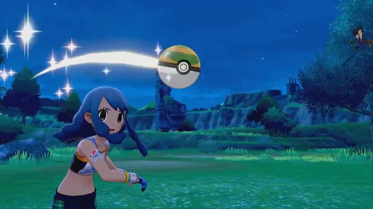 Armor Island Trials begin! Pokemon Shield Part 12