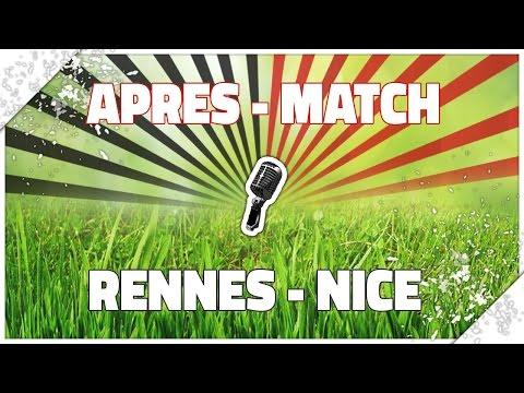 [Radio-Roazhon] APRES-MATCH | RENNES - NICE