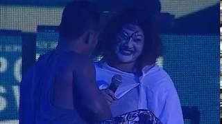 ក្រុមកំប្លែង នាយក្រិននាយ ហុងដា-khmer Comedy