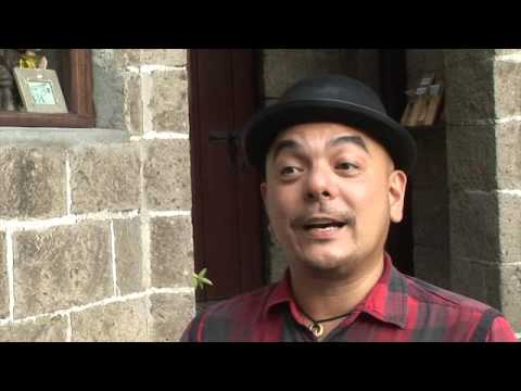 """Download """"NATIONAL TREASURES: A Journey Through History"""" - Episode Four (Part 1)"""