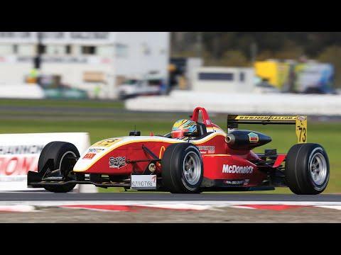 Australian Formula 3 & Sports Racer, Winton Motor Raceway, June 10-12, 2016