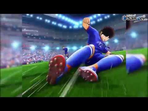Super Campeones Mundial Rusia  - VamosDotPK