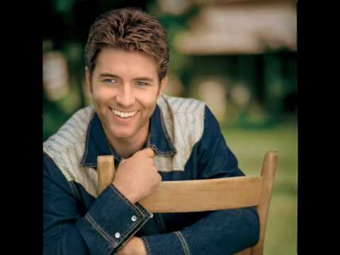 Josh Turner Would You Go with me.