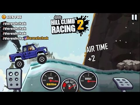 hill climb racing 1.33 2