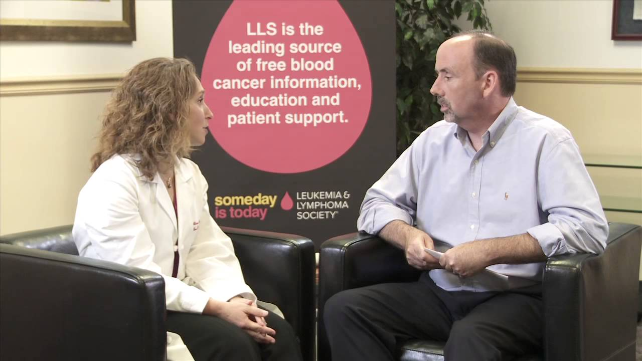 Side Effects | Leukemia and Lymphoma Society