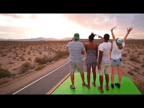 Why Not Us? Full Length Documentary