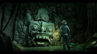 Secret Files 2 Trailer