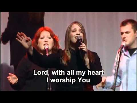 I Give You My Heart - Hillsong