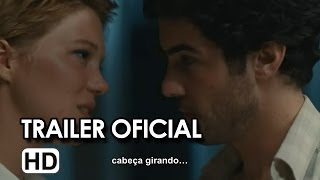 Grand Central Trailer Legendado (2014) HD