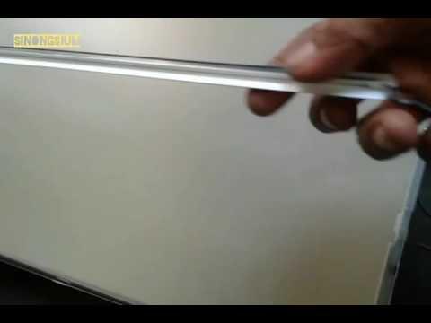 cara mengganti backligh lcd diganti dengan led thumbnail