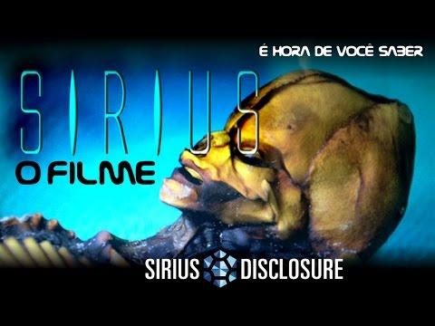 SIRIUS O FILME É HORA DE VOCÊ SABER DR. STEVEN GREER LEGENDADO COMPLETO