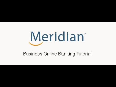 Business Online Banking Tutorial