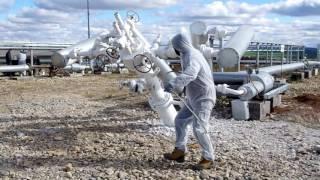 Теплозащита арматуры покрытием KARE(официальный дилер в Пермском крае. http://beltdom.com Теплозащитное покрытие KARE — это жидкий теплоизоляционный..., 2016-11-08T10:57:30.000Z)