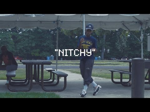 "Nitch Bigga - ""Nitchy"""