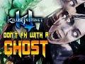 DON T F K WITH A GHOST Week Of Hisako pt 2 Killer Instinct Season 2