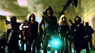 Обзор сериала Флэш/The Flash с руссикими субтитрами на http://serialflash.ru/
