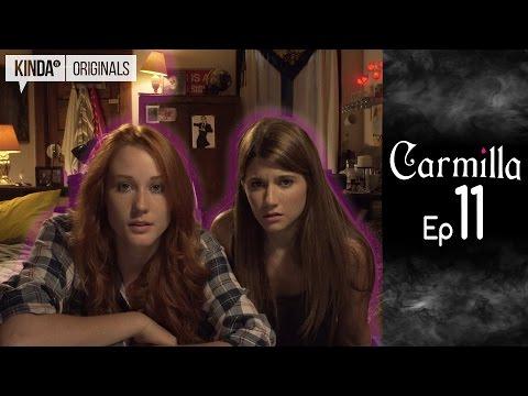 "Carmilla | S1 E11 ""A Visit From The Dean"""
