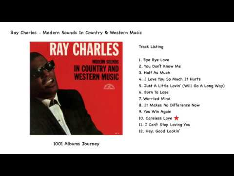 Ray Charles - Careless Love