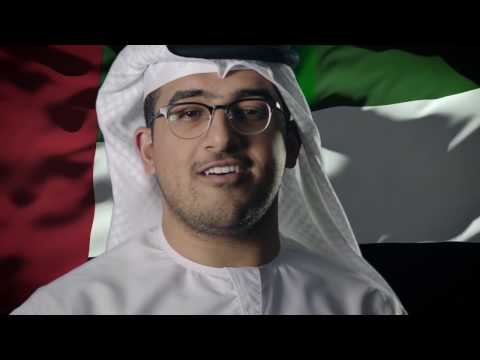 UAE National Anthem Operatic  ( Music production and orchestration by Vladimir Persan )