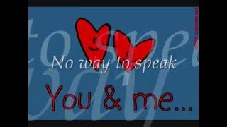 WABS - My Valentine