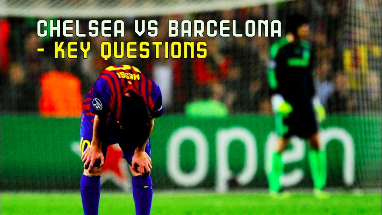 Champions League Round Of 16 Week One Preview: 4 Key Questions
