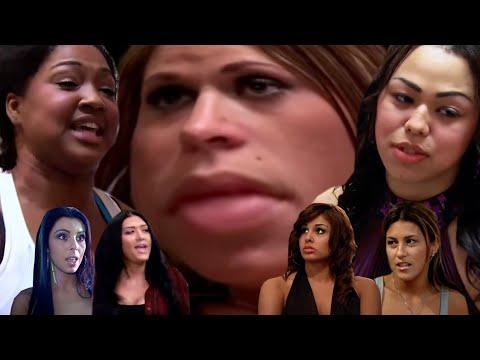 Bad Girls Club - Don't Talk About My Kids, B*tch!из YouTube · Длительность: 4 мин16 с