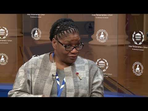 Ms Thandi Modise at the 137th Inter-Parliamentary Union Assembly: Part 3