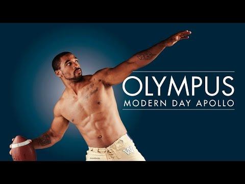 Modern Day Apollo: Moe Leggett