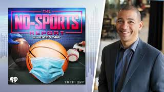 J.A. Adande on Missing Sports, How COVID-19 Changes Sports Journalism