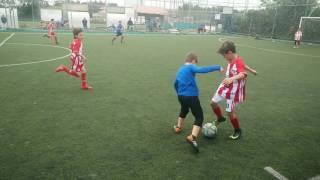 Junior 11 Academy vs Olympiakos Elite Academy (Born 2008)