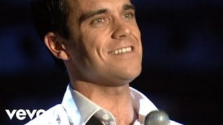 Смотреть клип Robbie Williams - Mr Bojangles