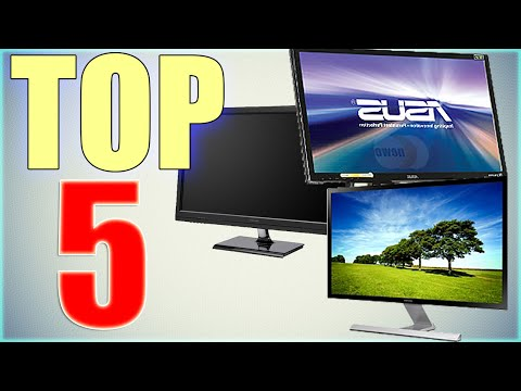 Top 5 Best Monitors For the Money 2015