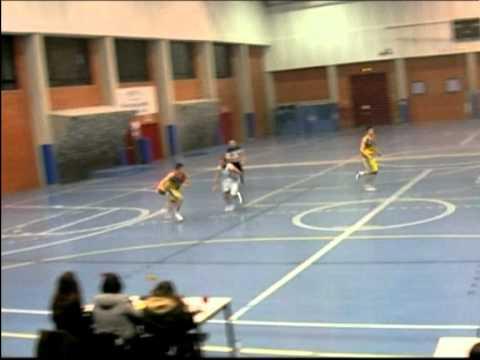 12E Univ.Valencia-Castello