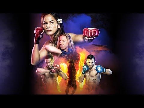 Bellator 236: Макфарлейн - Джексон / Macfarlane vs. Jackson  – Video