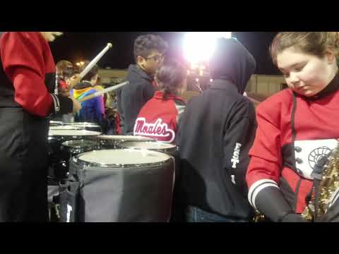 Mineral Wells High School Fight Song