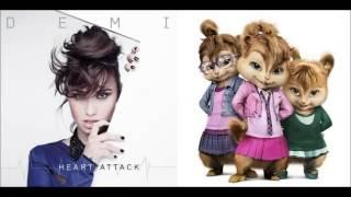 Heart Attack Demi Lovato Chipmunk Version.mp3