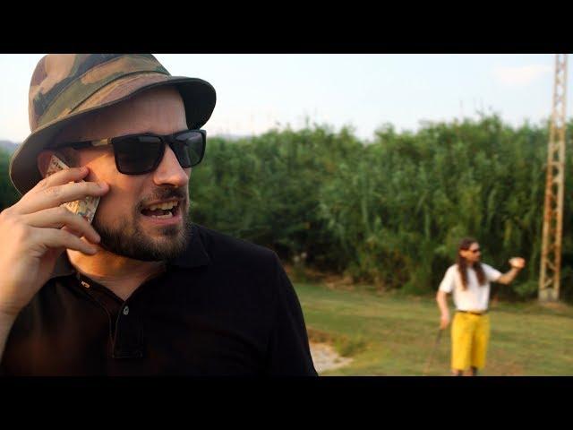 Vojko V - Zovi čovika (OFFICIAL VIDEO)