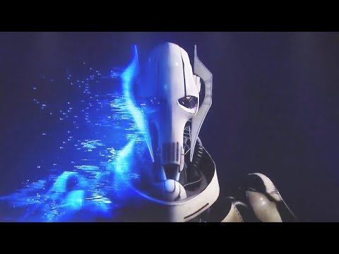 Star Wars Battlefront 2 CLONE WARS Official Announcement - E3 2018