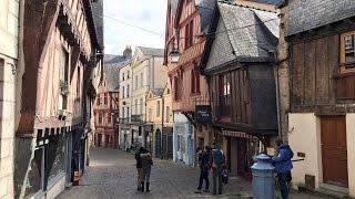 Vues sur Loire : Laval, Histoires d?eau