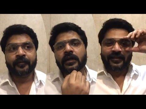 Simbu Live Speech About AAA Movie 4th Getup | Anbanavan Asaradhavan Adangadhavan