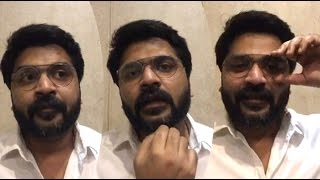 Simbu Live Speech About AAA Movie 4th Getup