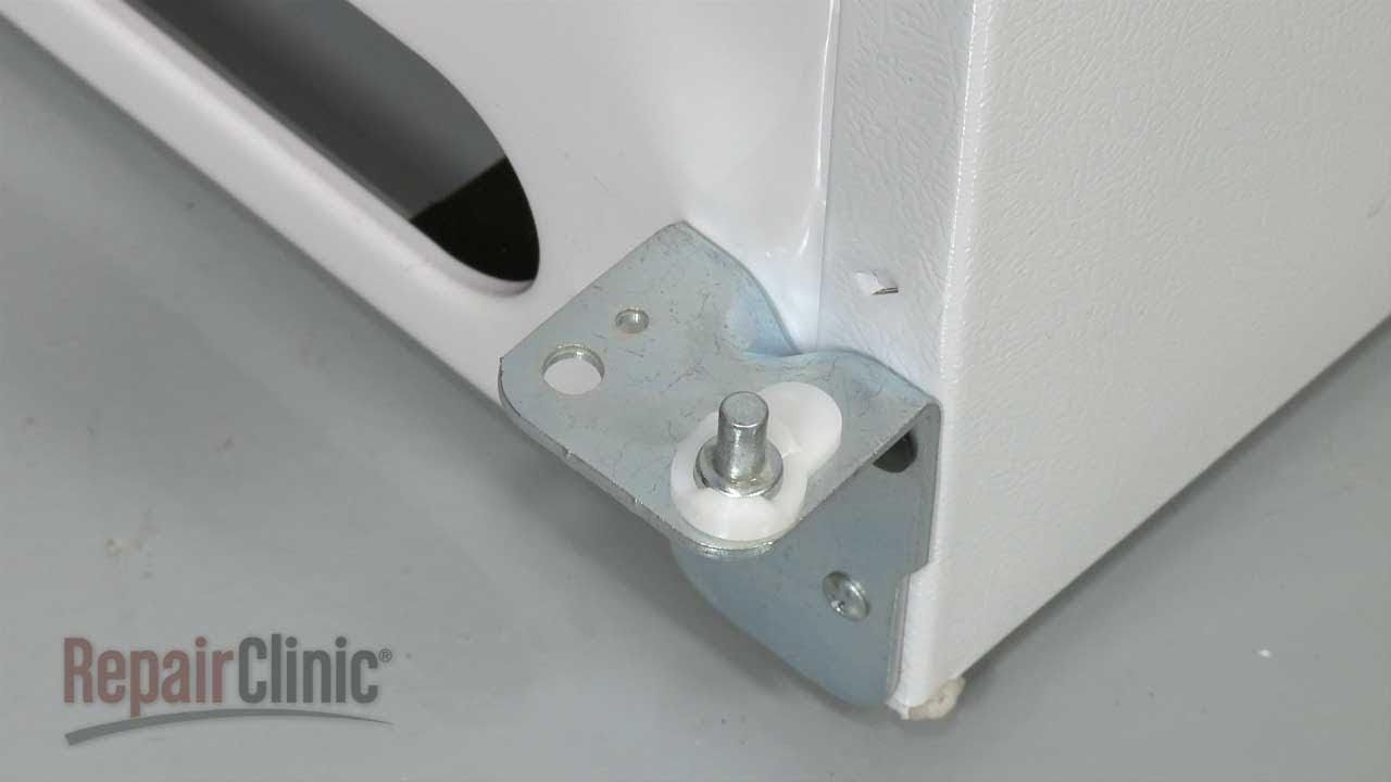 Frigidaire Upright Freezer Hinge Cam Replacement