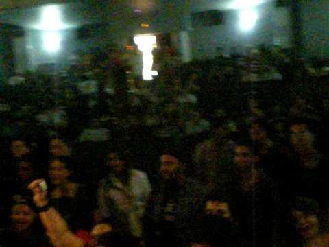 FCT (First Cosplay in Tunisia) - Karaoke 02