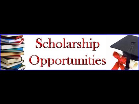 NSFAS: Scholarship Programme 2017