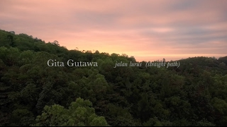 Gita Gutawa - Jalan Lurus (Straight Path) HD with lyrics